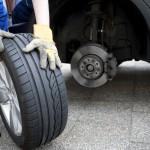 Beratung beim Reifenkauf
