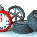Reifenservices und Reifenwechsel