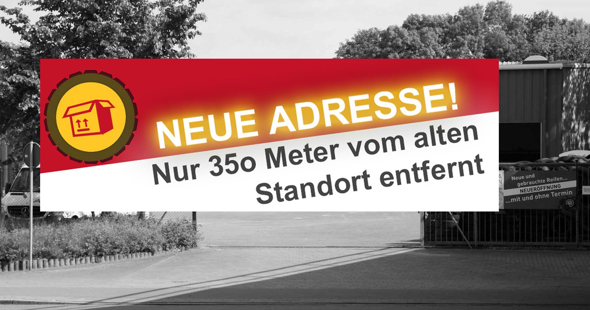 STA Reifen- & KFZ-Service in Bremen