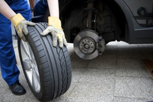 Umfassende Beratung beim Reifenkauf