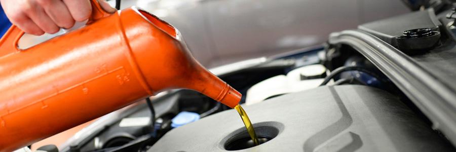 Ölservice & Ölwechsel